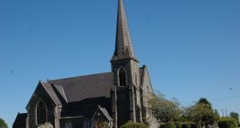 St. Maeldoid's Church of Ireland