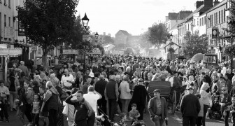 Fair Day Castleblayney 2015