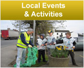 Local Events & Activities