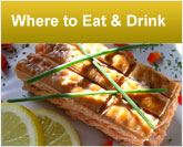 Where To Eat & Drink